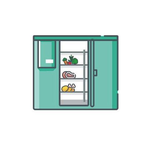 kølerum