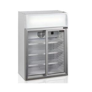 flaskekøleskab FSC100 1